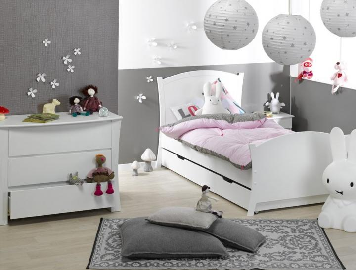 habitaciones infantiles y de beb s. Black Bedroom Furniture Sets. Home Design Ideas
