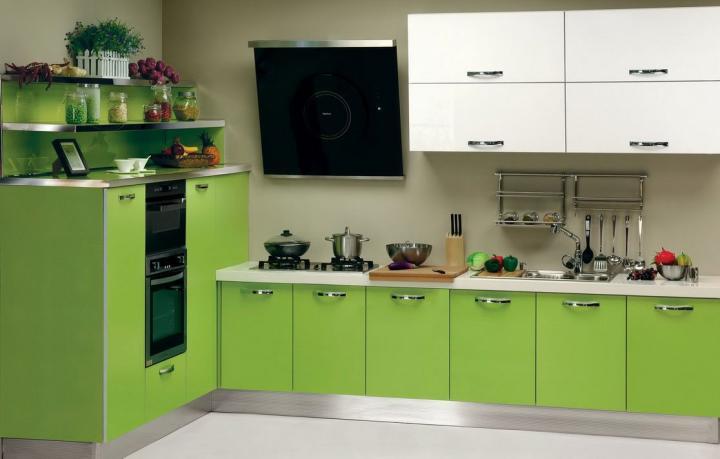 Decoracion de cocinas. bricodecoracion.com