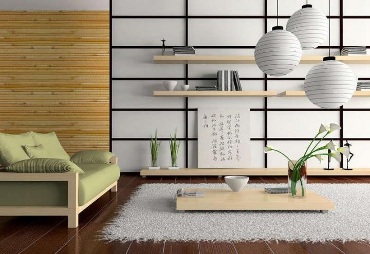 japan decor