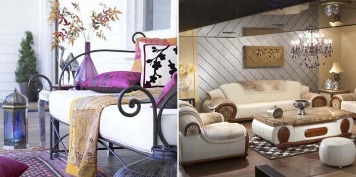 Estilos decorativos - Estilos de decoracion de interiores ...