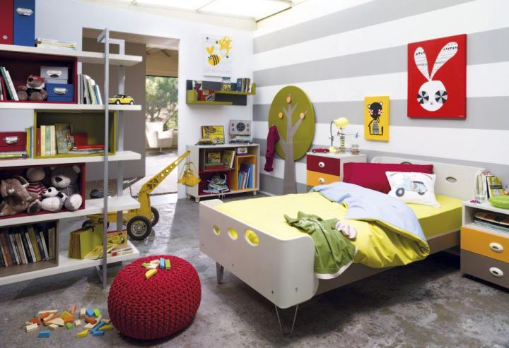 Muebles for Muebles infantiles el corte ingles