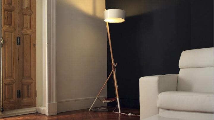 Lamparas de pie modernas bogota: iluminación de diseño gunni amp ...