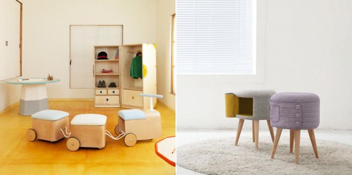 Habitaciones infantiles y de beb s for Disenador virtual de habitaciones