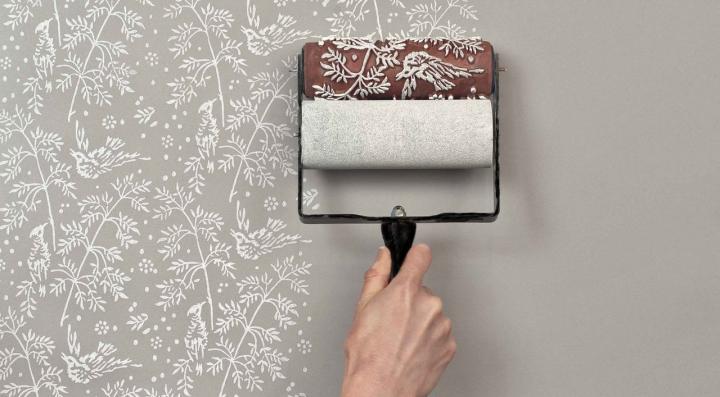Pintura decorativa - Pinturas decorativas en paredes ...