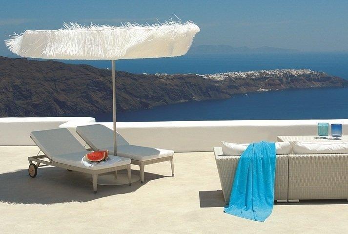 sombrillas terrazas