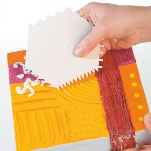T cnicas de pintura para la decoraci n de paredes - Tecnicas de pintura paredes ...
