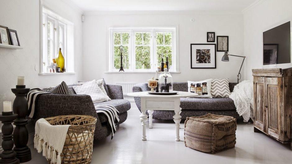 10 Consejos Para Decorar Tu Hogar Con Muebles Usados