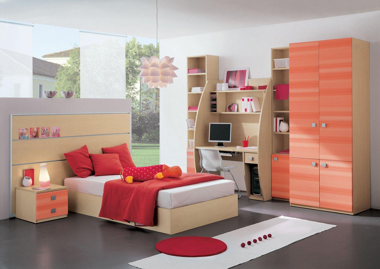 9 Claves Para Decorar La Habitaci N De Los Peque Os  ~ Decoracion De Dormitorios Para Mujeres