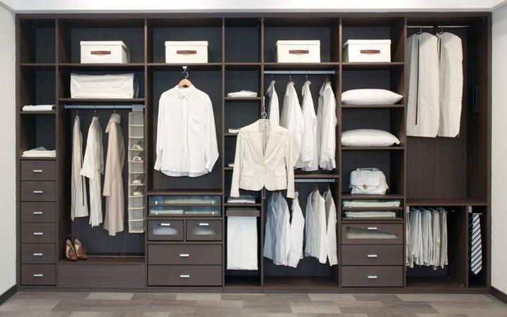 Armarios vestidores a medida for Ikea armarios a medida