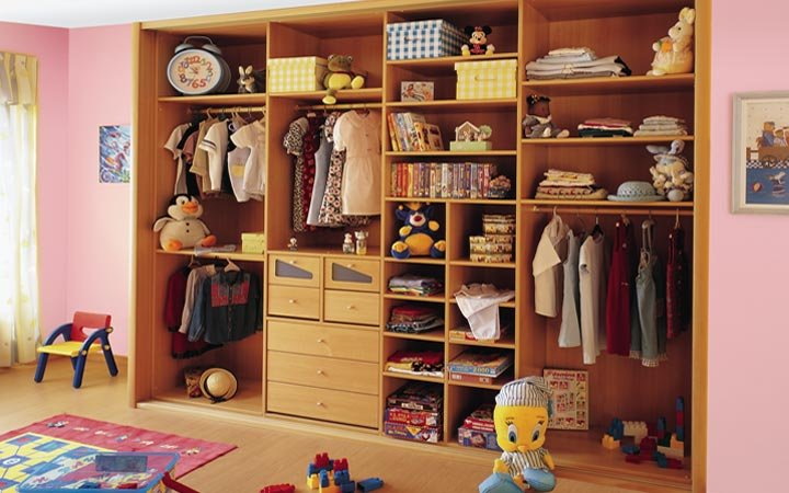 Im genes de armarios vestidores a medida armarios - Diseno de armarios a medida ...