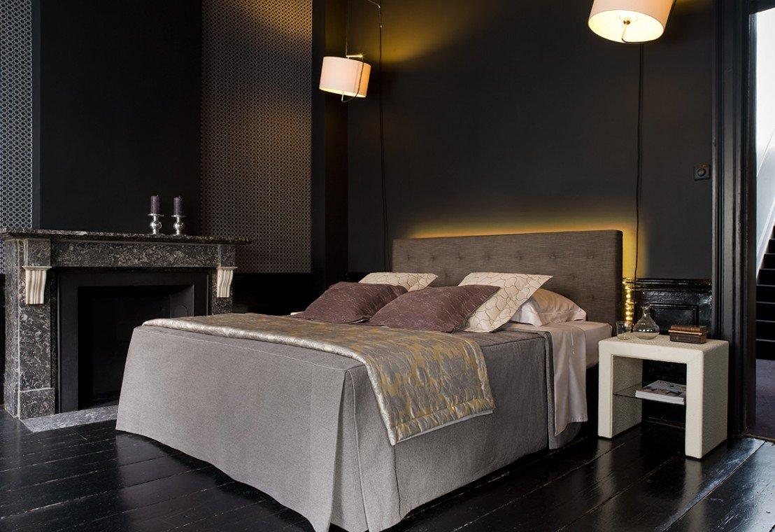 Catalogo Muebles Dormitorio Matrimonio : Camas de matrimonio magnitude diseño