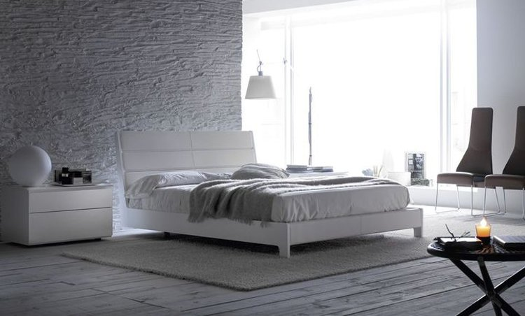 Cat logo de camas de la firma nueva l nea for Catalogo de camas