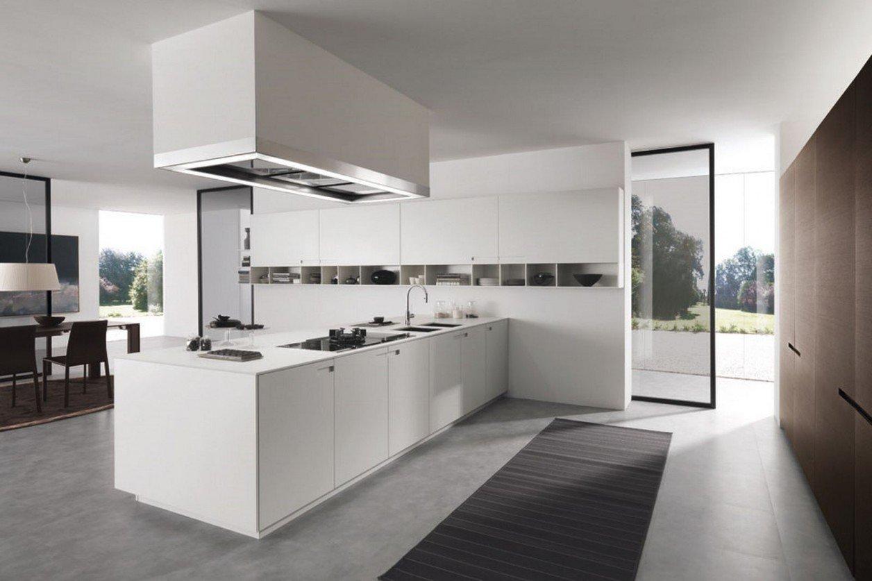 claves para crear una cocina minimalista