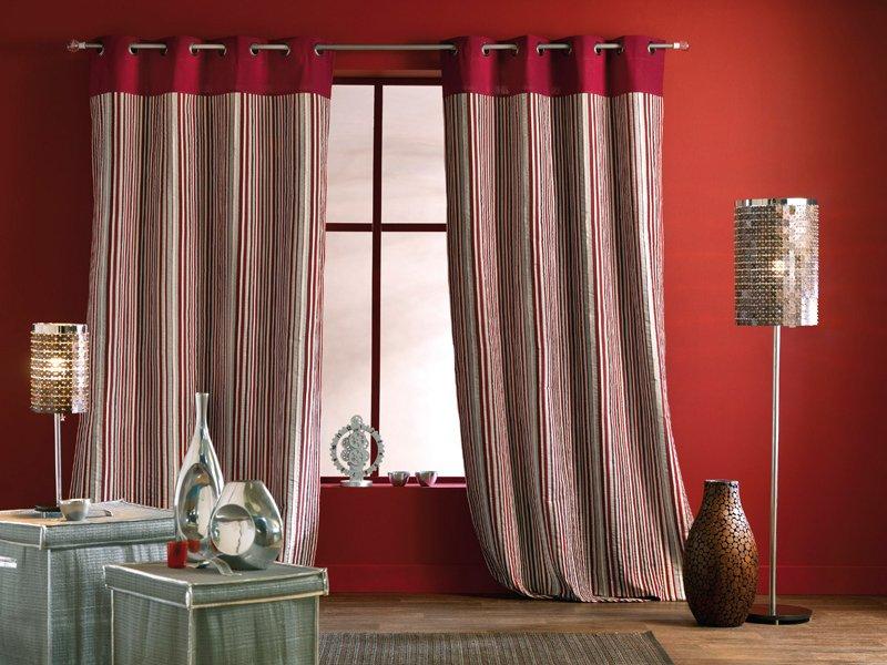 Claves para la elecci n de las cortinas - Cortinas de salon modernas fotos ...