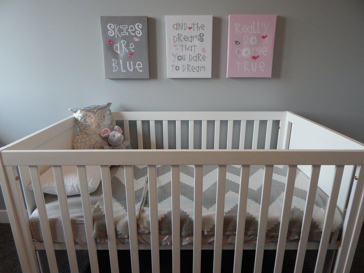 Decoraci N Bricodecoracion Com ~ Decoracion De Habitaciones Para Bebes