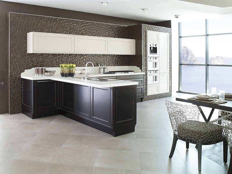 Muebles de cocina gama decor - Cocinas actuales fotos ...
