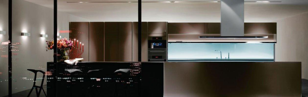 Im genes de cocinas modernas sin tiradores siematic for Muebles de cocina sin tiradores