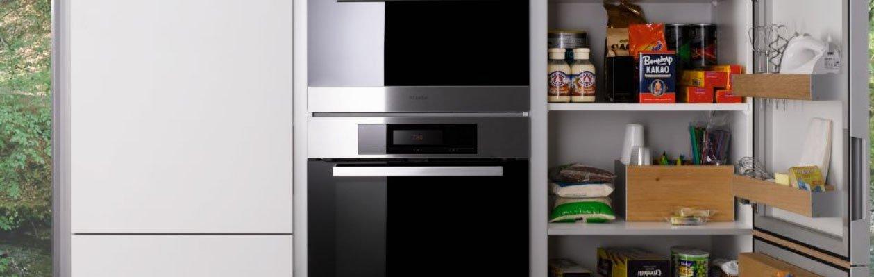 Cocinas modernas con muebles sin tiradores de siematic for Muebles de cocina sin tiradores