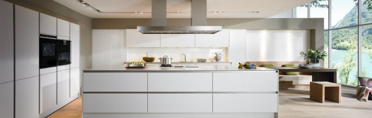 Im genes de cocinas modernas sin tiradores siematic for Tecnicas modernas de cocina