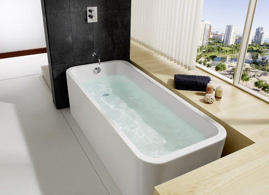 Colección de baños Element de Roca . BricoDecoracion.com