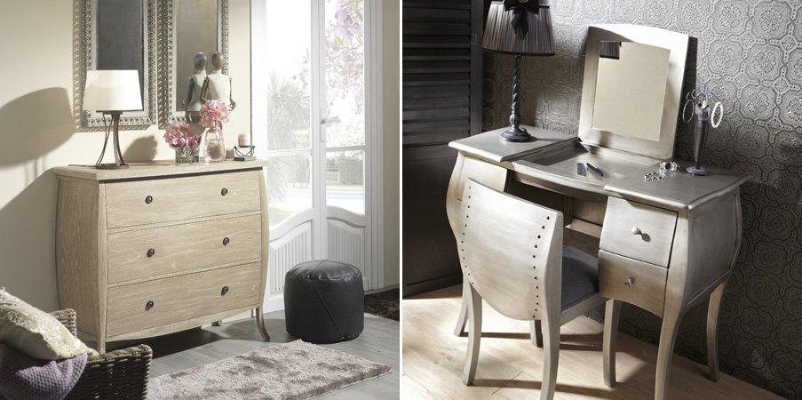 En creativo casa oficina ideas - Tocador moderno dormitorio ...