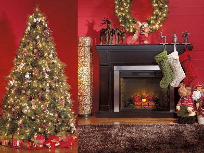 consejos ecoracin de navidad - Decoracion Navidea