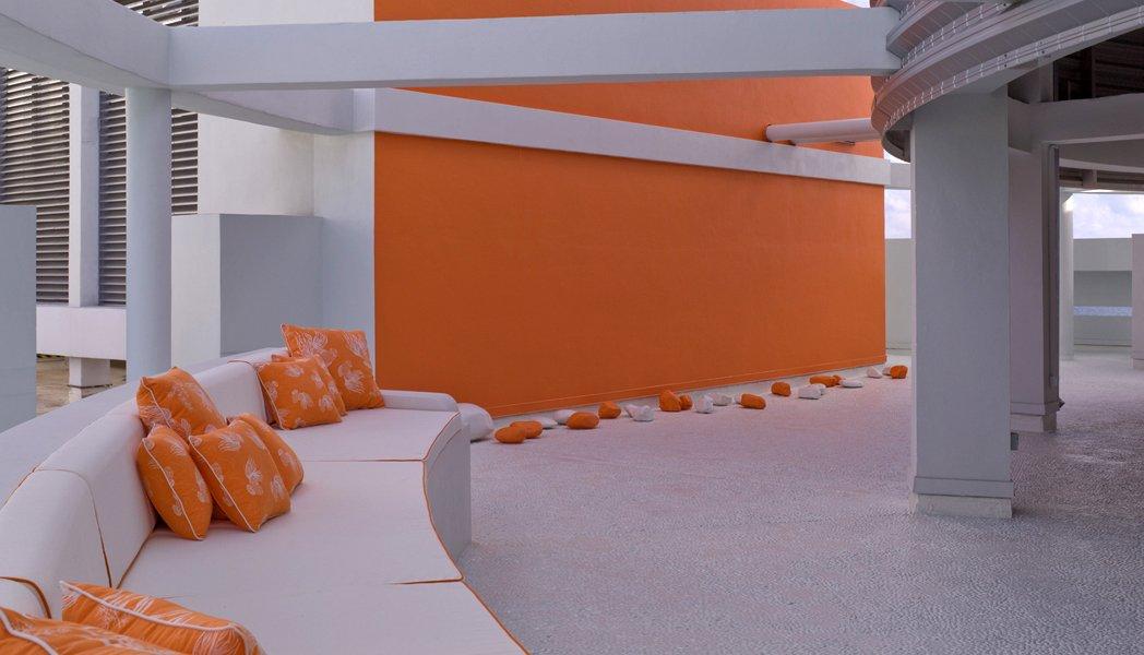 Fotos de decoraci n con colores animados consejos para for Gama de colores vivos