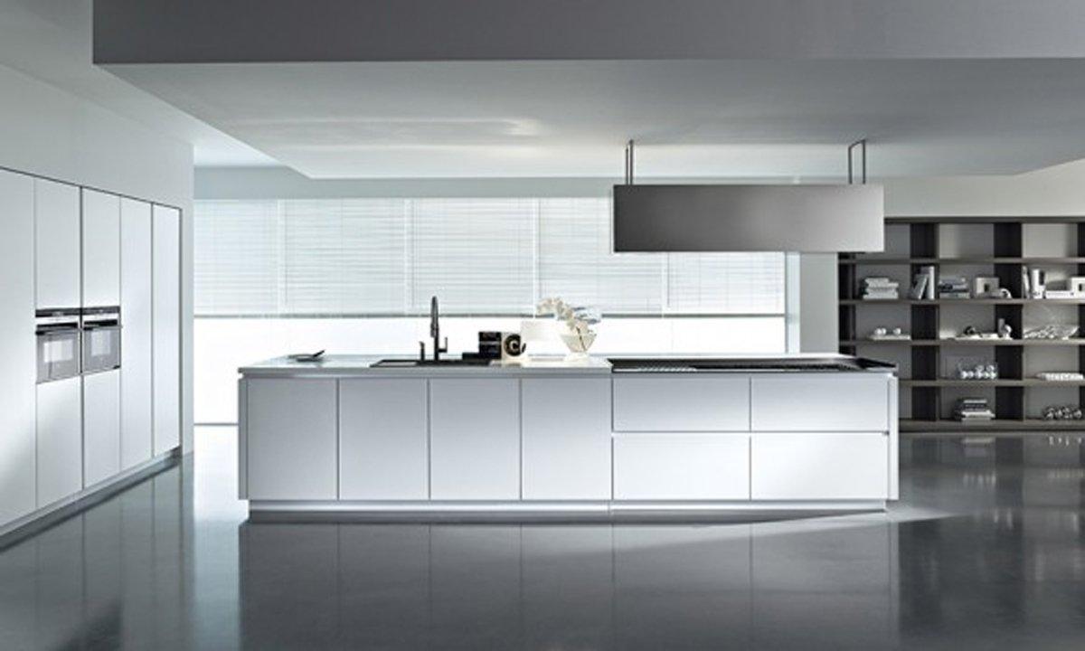 consejos para crear una cocina minimalista