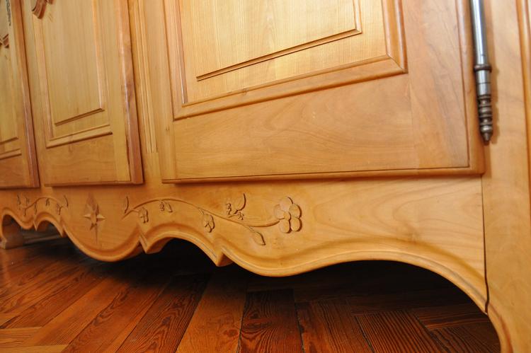 Consejos para eliminar la carcoma de la madera - Como eliminar la carcoma de la madera ...
