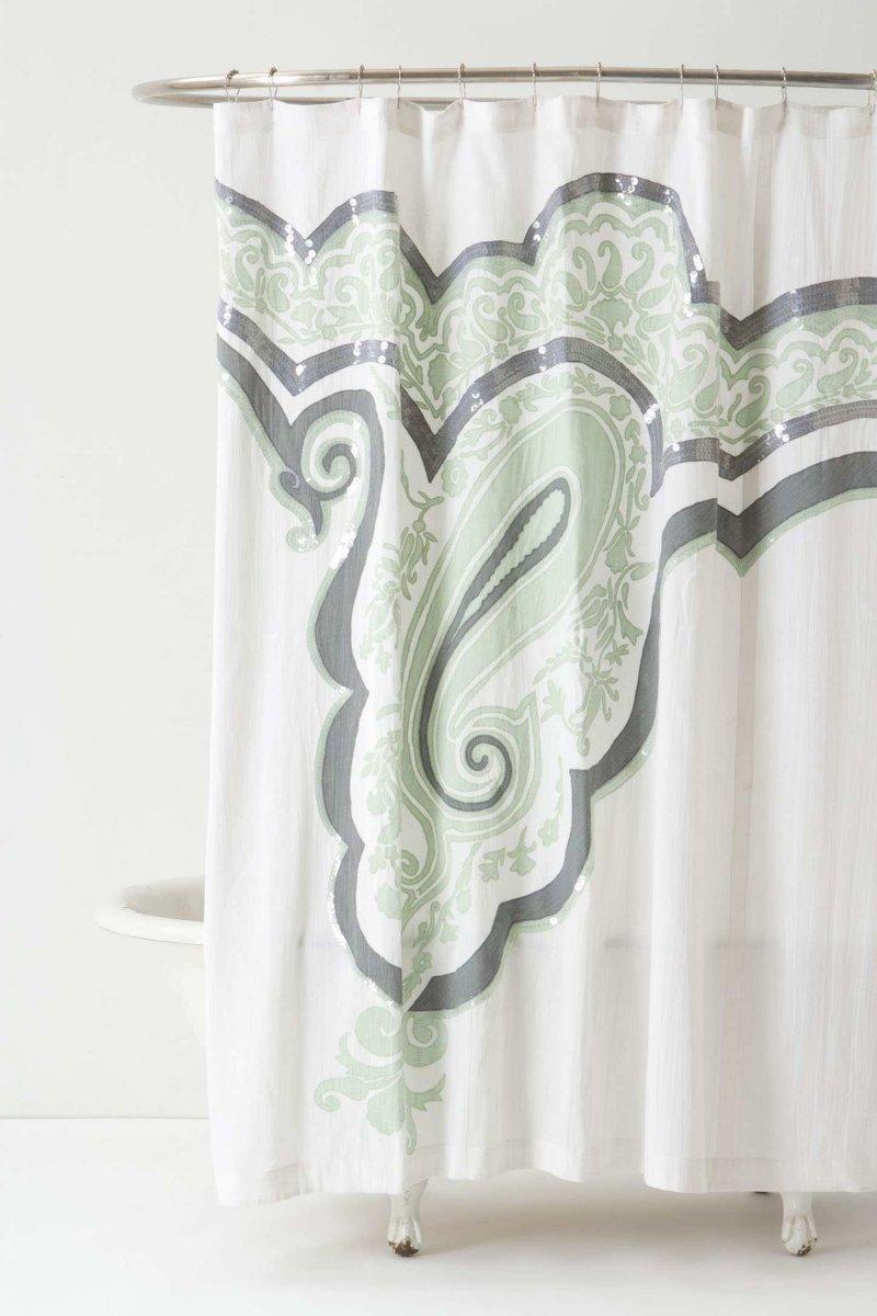 Baño Estilo Romantico: de ducha para un baño de estilo romántico BricoDecoracioncom