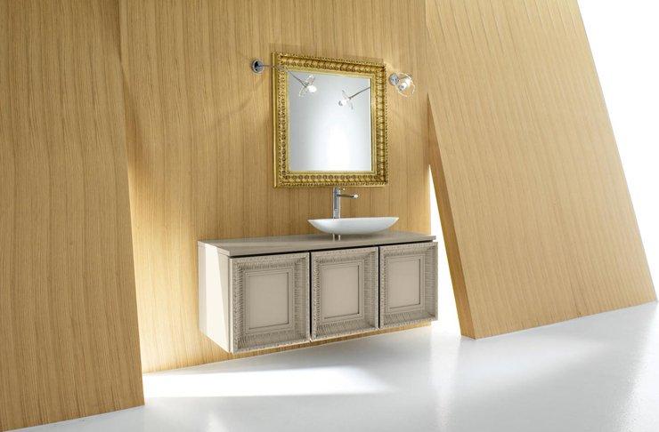 Cuartos de ba o modernos de altamarea for Ver fotos de cuartos de banos modernos