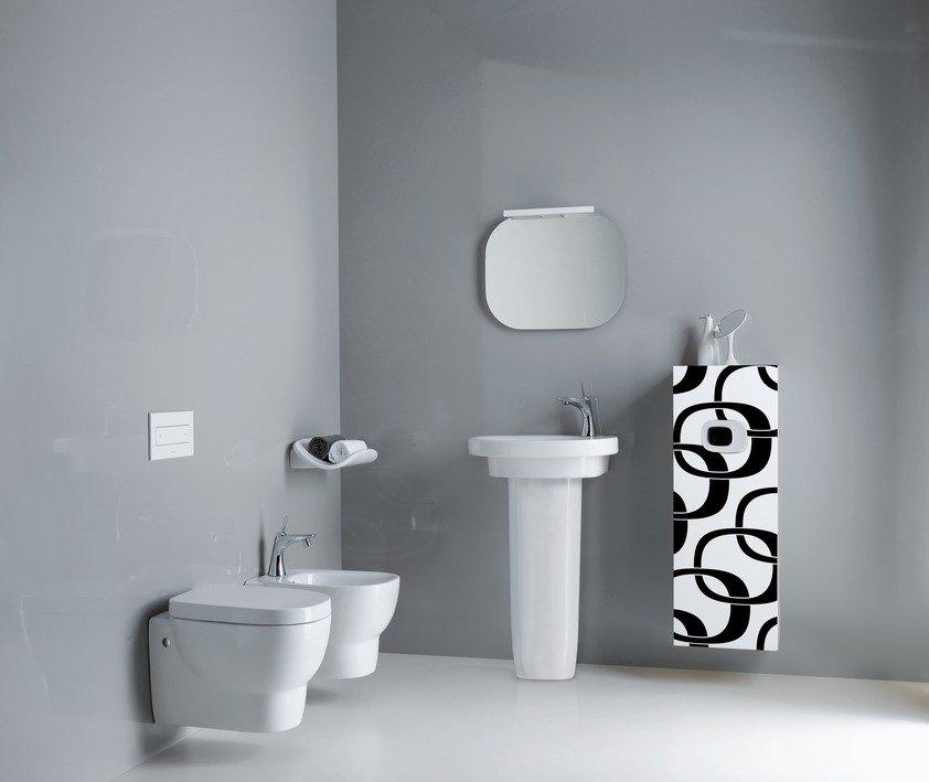 Ba os modernos laufen cuartos de ba o peque os modernos laufen - Cuartos de banos modernos y pequenos ...
