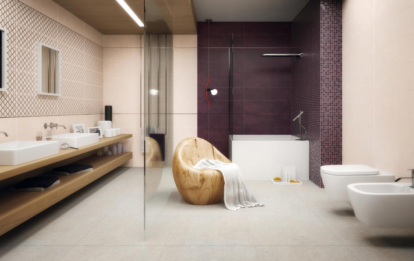 Imagenes de ba os actuales - Imagenes de cuartos de bano ...
