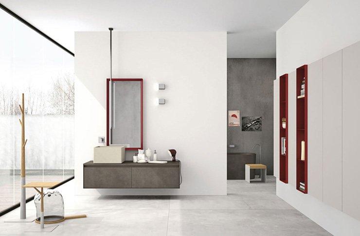 Im genes de cuartos de ba o modernos altamarea cuartos de - Fotos de cuartos de bano modernos ...