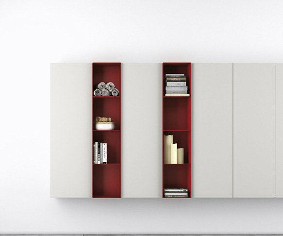 Cuartos de ba o modernos de altamarea for Ver cuartos de bano modernos