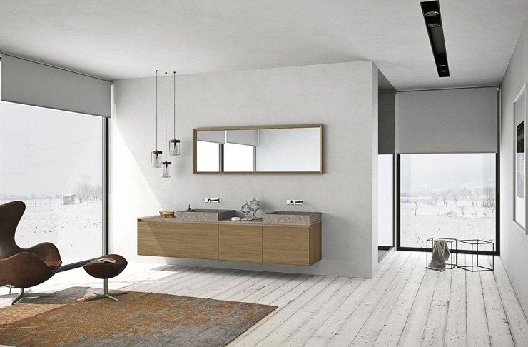 Cuarto De Baño Moderno Fotos:Cuartos de baño modernos de Altamarea BricoDecoracioncom