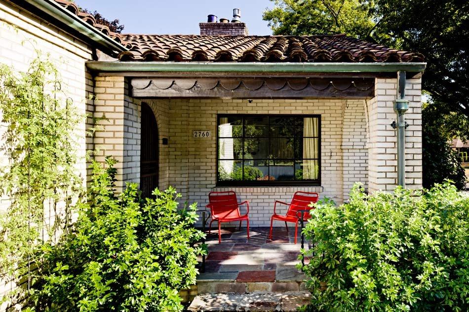 Decoración de una casa de estilo mediterráneo. BricoDecoracion.com