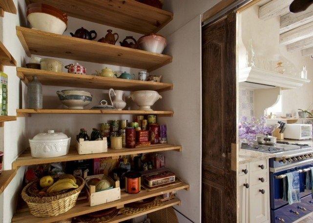 Im genes de cocinas r sticas decoraci n de cocinas r sticas - Cocinas rusticas de campo ...