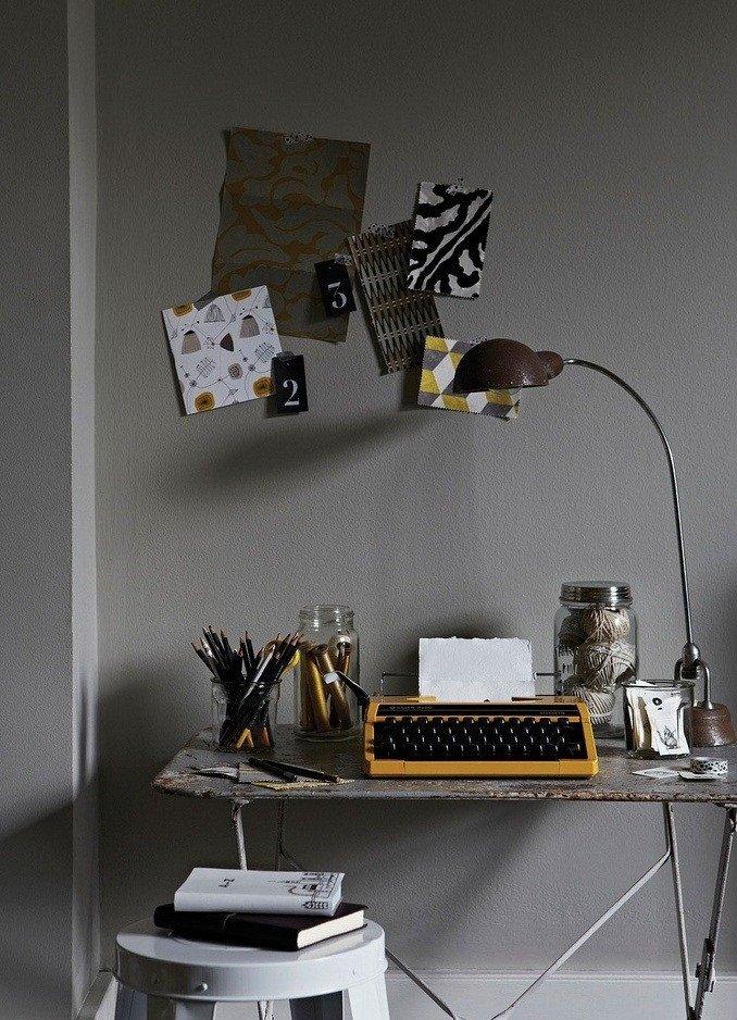 Muebles Infantiles De Diseño : Ideas para decorar con máquinas de escribir decoración