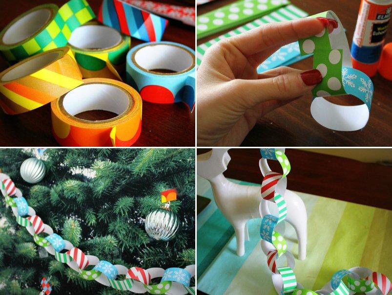 Rbol de navidad para las casas m s peque as - Navidad decoracion casas ...
