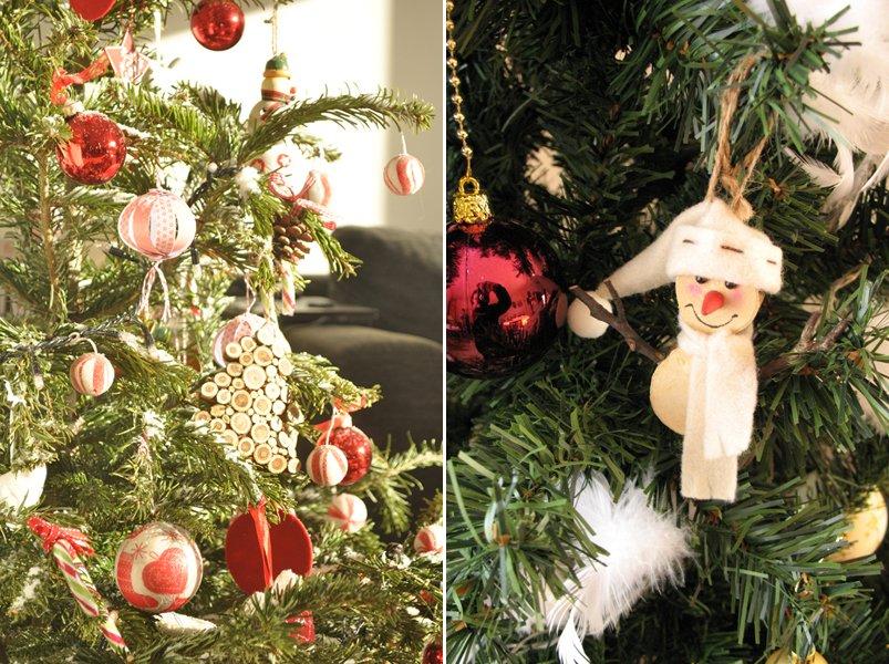 decorar el rbol de navidad