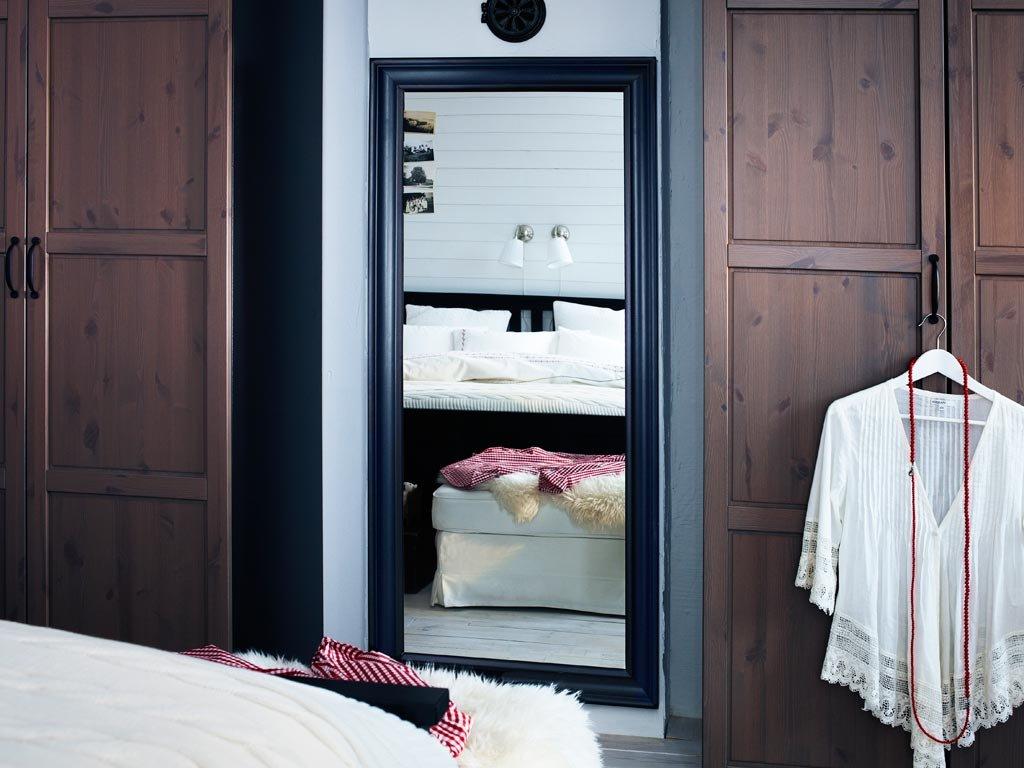 Dormitorio Hemnes ~ Dormitorios Ikea serie Malm y serie Hemnes BricoDecoracion com