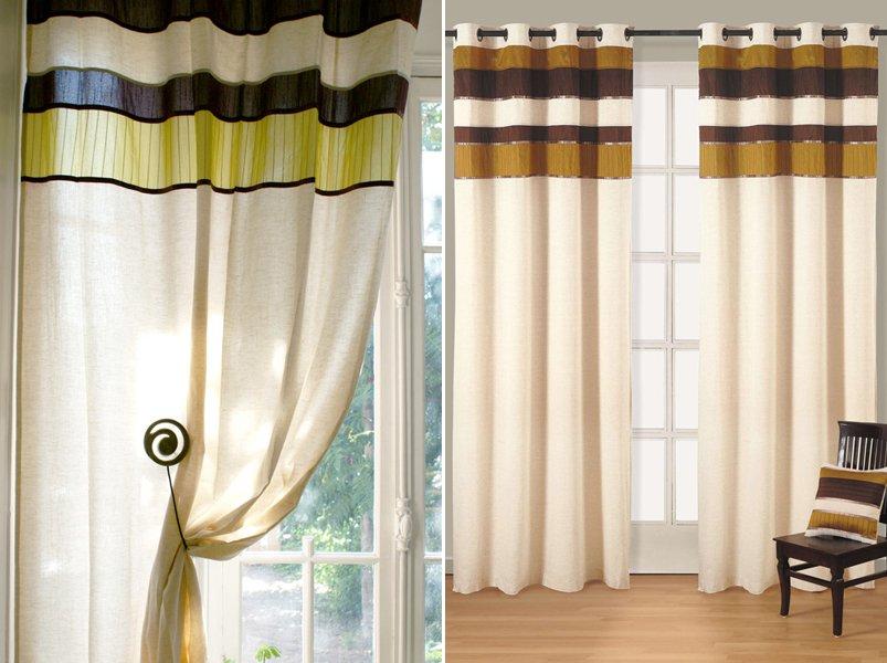 Cortinas y Estores | Todo en decoracion: cortinas