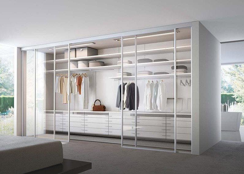 Muebles Tipo Ikea : Vestidor de diseño gama decor bricodecoracion