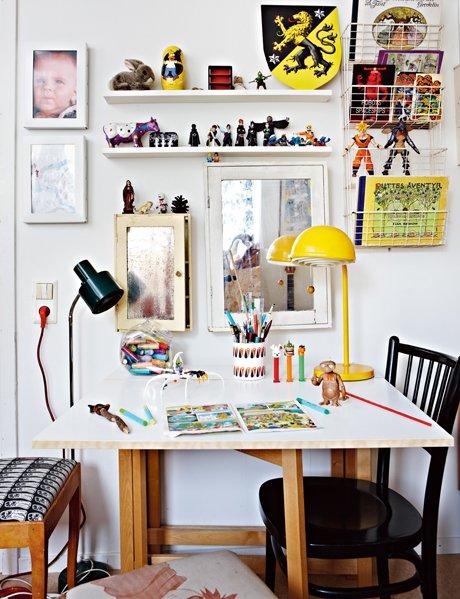 Escritorios para habitaciones infantiles y juveniles ...