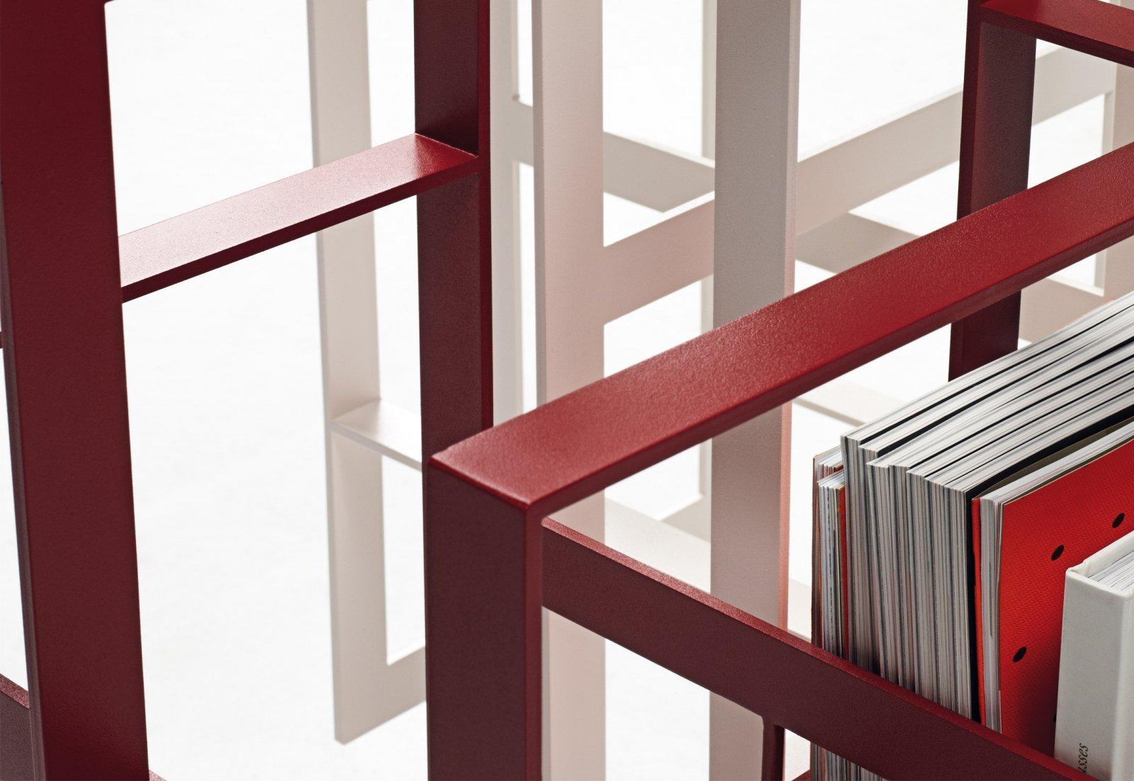 Estanter as met licas modernas - Estanterias modulares metalicas ...