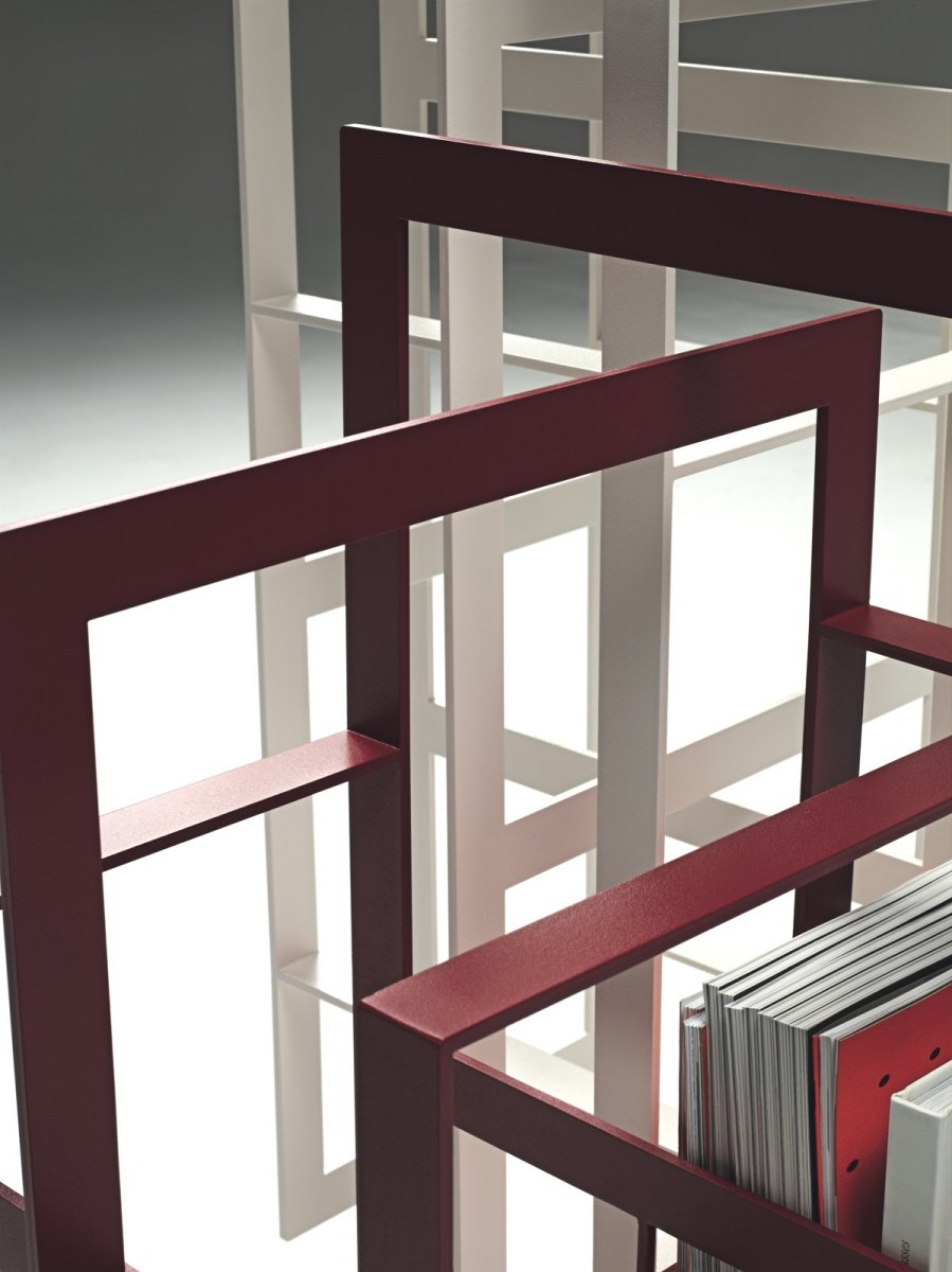 Estanterias metalicas modulares interesting estanterias - Estanterias modulares metalicas ...