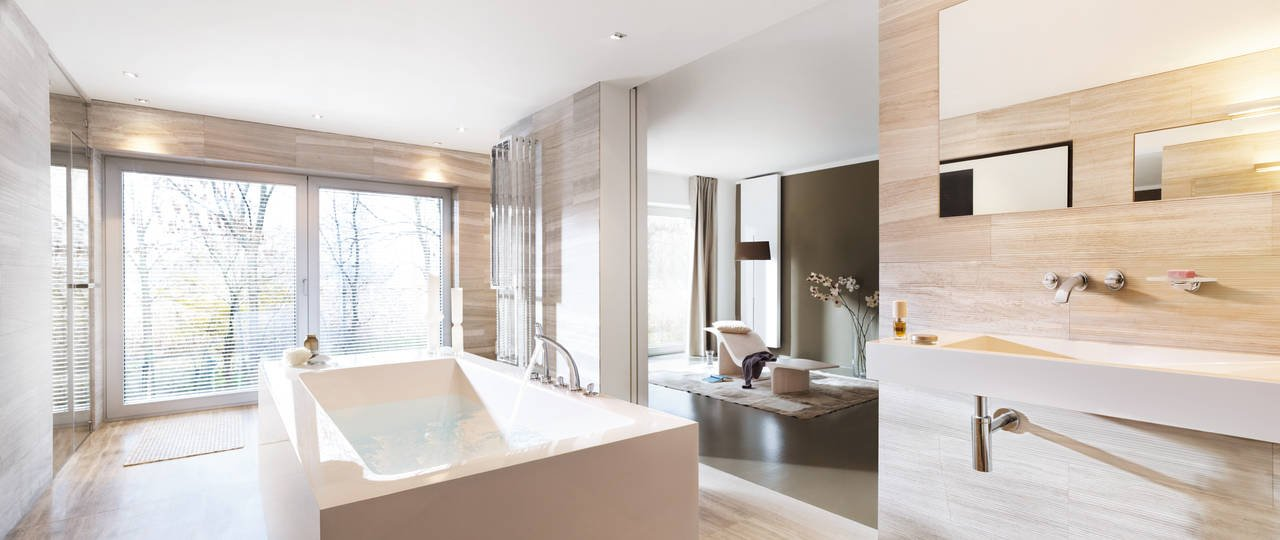 Griferia Para Baño Grohe:Grifería Grohe para el cuarto de baño BricoDecoracioncom