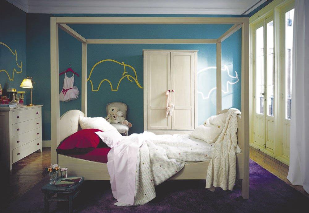 Habitaciones infantiles urban chic en el corte ingl s - Dormitorios juveniles el corte ingles 2013 ...