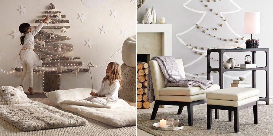 ideas para crear nuestro rbol de navidad
